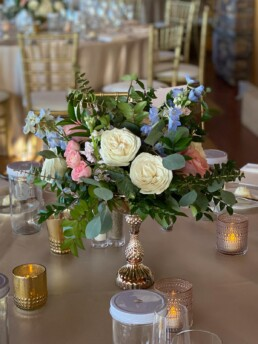 Catering Flowers
